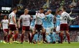 22h00 ngày 06/01, Man City vs Burnley: Mạch bất bại chấm dứt?