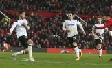5 điểm nhấn Man Utd 2-0 Derby: Rashford đen đủi, Lingard lên đồng