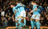 Chọc giận Man City, Burnley nhận kết cục thảm hại trên sân Etihad