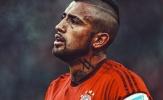 Bayern Munich nói gì về tin Vidal đến Chelsea?