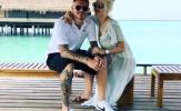 Serie A nghỉ Đông, Icardi rủ vợ đi 'đánh lẻ' tại Maldives