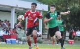 Vượt qua đại diện Malaysia, Long An hừng hực khí thế trước giải hạng Nhất
