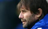 Conte phàn nàn trận bán kết giữa Arsenal và Chelsea có quá ít thời gian