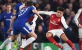 Dư âm Arsenal 0-0 Chelsea: Wenger 'tiến thoái lưỡng nan'