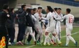 Điểm tin bóng đá Việt Nam sáng 12/01: Báo Hàn 'nể phục' U23 Việt Nam