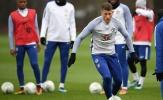 Ấn định thời điểm Ross Barkley ra mắt Chelsea