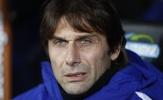 HLV Conte cay đắng: Chelsea không thể tranh mua Sanchez với Man City