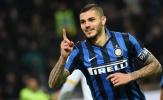 Mất Icardi, Inter có thể mất tất cả