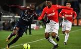 Sau vòng 20 Ligue 1: Monaco, Lyon bị cầm chân, PSG thẳng tiến
