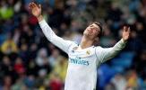 Thất vọng vì Real 'hứa lèo', Ronaldo muốn trở lại Man United?