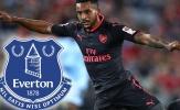 Chuyển động Arsenal: Mùa Đông điên rồ nhất