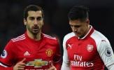 Điểm tin sáng 16/01: Diễn biến mới vụ Mkhitaryan và Sanchez; Dembele gặp hạn