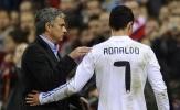 Điểm tin tối 16/01: Mourinho chặn đường về của Ronaldo