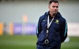 HLV U23 Australia chưa thể nuốt trôi thất bại trước Việt Nam