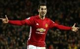Mourinho xác nhận: Mkhitaryan có thể đến Arsenal