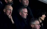 Paul Lambert chết lặng, nhìn Man United hành hạ Stoke City