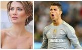 Ronaldo từng thua 'muối mặt' trước... hoa hậu thế giới
