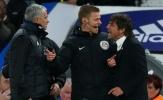 5 cặp HLV ghét nhau nhất lịch sử: Bậc thầy khẩu chiến Mourinho!