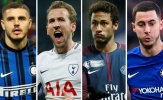 Ai sẽ thay thế Ronaldo tại Bernabeu?