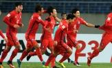 Đè bẹp Australia, U23 Hàn Quốc giúp U23 Việt Nam làm nên lịch sử
