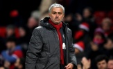 Mourinho đạt thỏa thuận gia hạn với Man Utd
