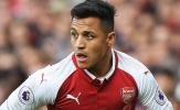 Chuyển nhượng Anh 18/01: M.U chốt hạ vụ Sanchez; Arsenal tiến sát Aubameyang