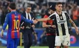 Đừng bắt Dybala phải trở thành Messi