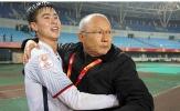 Duy Mạnh nói gì sau khi cùng U23 Việt Nam đoạt vé vào Tứ kết?