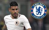 NÓNG: Chelsea chính thức ra giá cho hậu vệ Roma