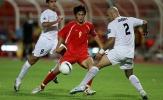 Sự trùng hợp khó tin giữa U23 Việt Nam và ĐT Việt Nam năm 2007