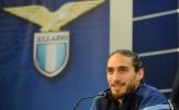 Vừa gia nhập, tân binh Lazio đã gọi CLB là định mệnh