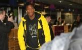 Không Aubameyang, Dortmund ngao ngán đến Berlin
