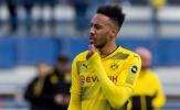 NÓNG: Lại bị Dortmund trảm, Aubameyang ở rất gần Arsenal