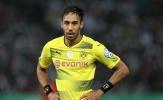 Trước vòng 19 Bundesliga: Gạt Aubameyang, Dortmund tự làm khó mình?
