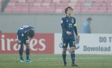 U23 Châu Á: Thua trắng Uzbekistan, đương kim vô địch rời giải