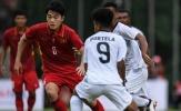 Xuân Trường tiết lộ chìa khóa giúp U23 Việt Nam thành công
