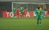 5 điểm nhấn U23 Iraq 3-3 U23 Việt Nam (Phạt đền 3-5): Chiến binh quả cảm