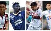 'Bộ tứ siêu đẳng' tuổi teen đang làm Juventus mê mẩn gồm những ai?