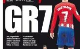 Đợi bom tấn mùa hè, Barca không trao áo số 7 cho Coutinho
