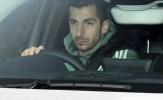 Mkhitaryan không kìm được nước mắt trong ngày chia tay Man Utd