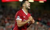 Tin vui cho Liverpool, Emre Can vẫn nguyện cống hiến hết mình