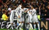 22h15 ngày 21/01, Real Madrid vs Deportivo La Coruna: Vượt qua khủng hoảng