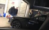 Mkhitaryan cười toe toét ở London, đi cùng siêu cò Mino Raiola
