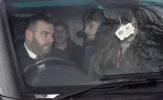 TRỰC TIẾP Alexis Sanchez đến Manchester United: Sanchez đã đến Carrington