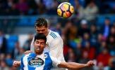5 điểm nhấn Real Madrid 7-1 Derpotivo: Ronaldo ghi bàn, nhưng mấy ai vui?