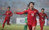 Cả ĐNA đang cổ vũ cho cho U23 Việt Nam