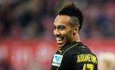 Chuyển nhượng Anh 22/01: Sanchez ra đi, Arsenal có ngay Aubameyang