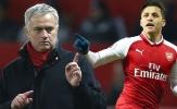 Điểm tin tối 22/01: M.U loạn vì Sanchez; Ozil nhận lương khủng