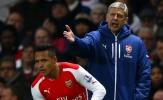 Tới lúc này, Wenger vẫn chưa hiểu tại sao Sanchez muốn đi?