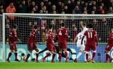 Góc Liverpool: Ngay cả Van Dijk cũng hóa tầm thường